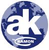 AK by Ramón